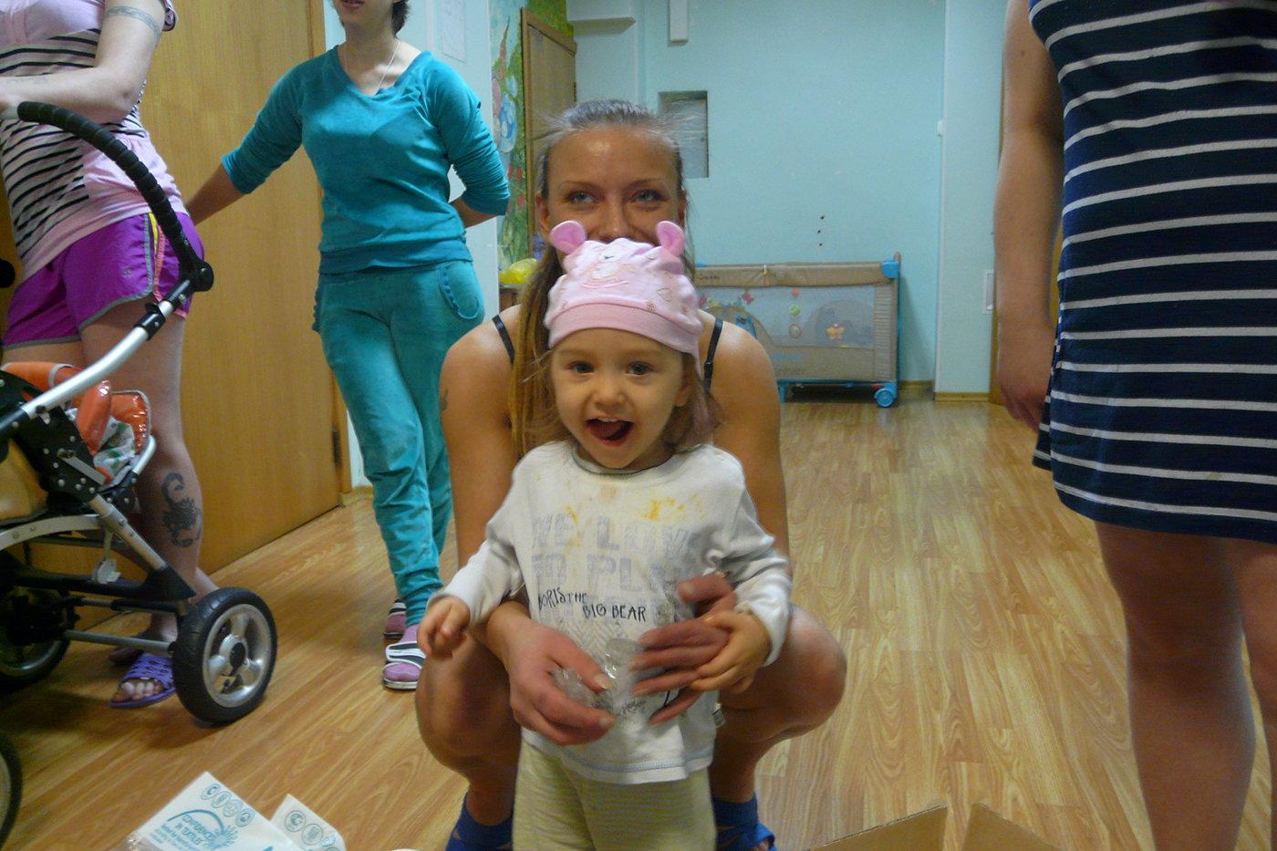 Екатеринбург фото детей сироты