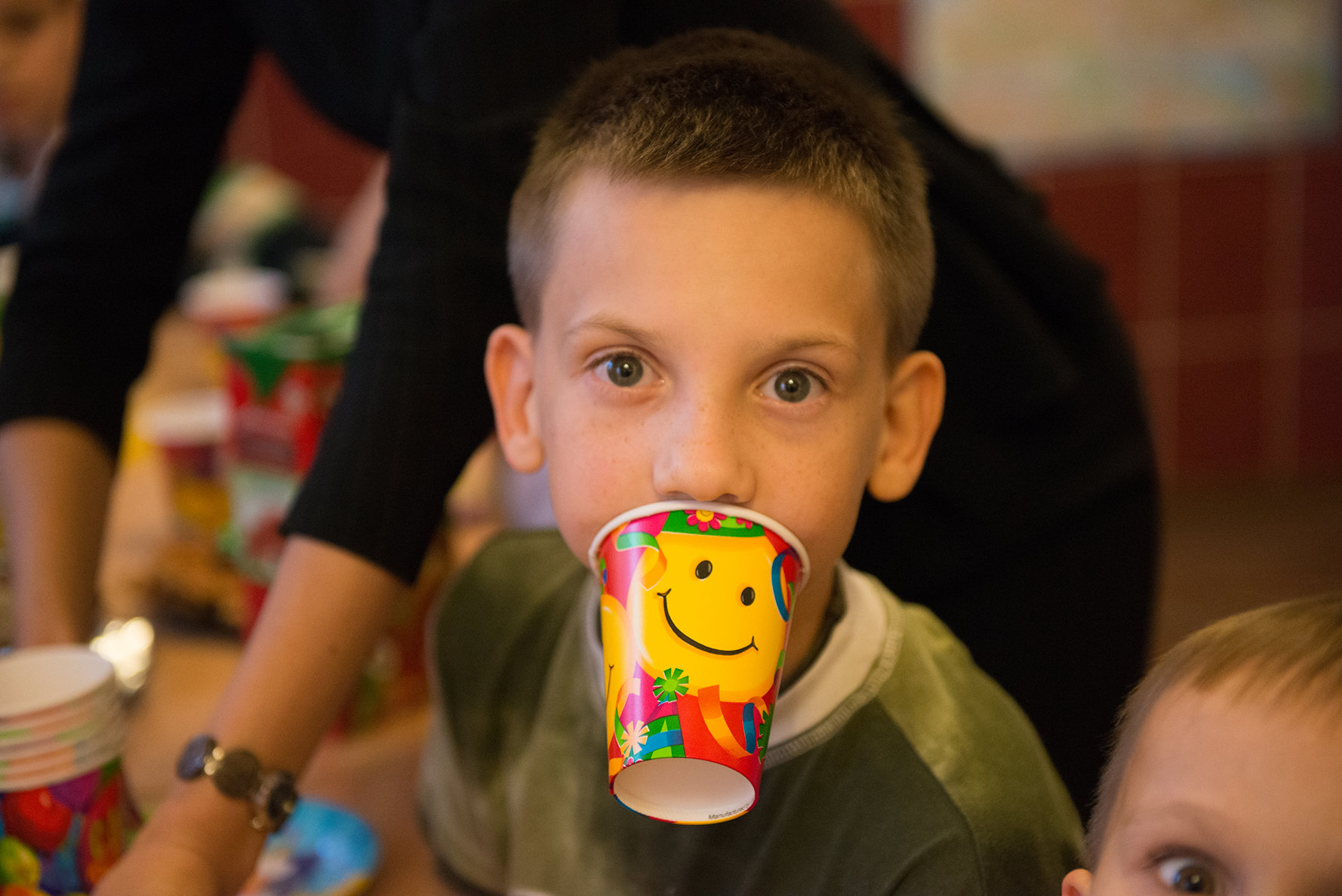Фото благотворительность и дети